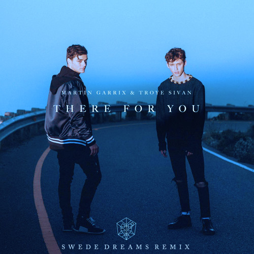 Martin Garrix & Troye Sivan - There For You (Swede Dreams Remix)