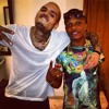 WizKid ft. Chris Brown - African Bad Girl (prod. Sarz)