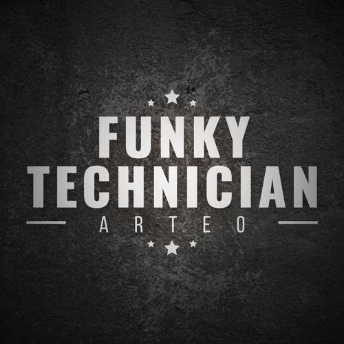 Arteo - Funky Technician [FREE DL]