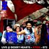 Live @ Desert Hearts - atish - 072