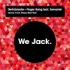 "Gettoblaster ""Finger Bang (Kissy Sell Out Remix)"" [We Jack]"