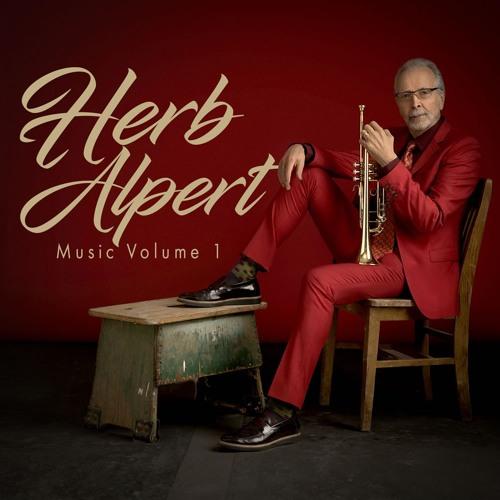 Herb Alpert : Music Vol 1