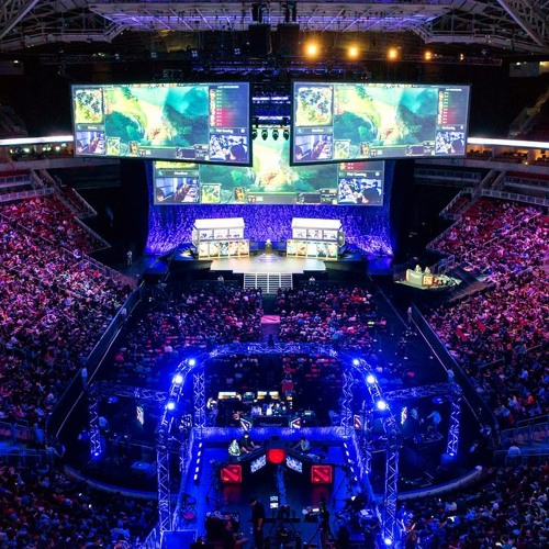 Ep. 24: How Yahoo Uses AI to Create Instant eSports Highlight Reels
