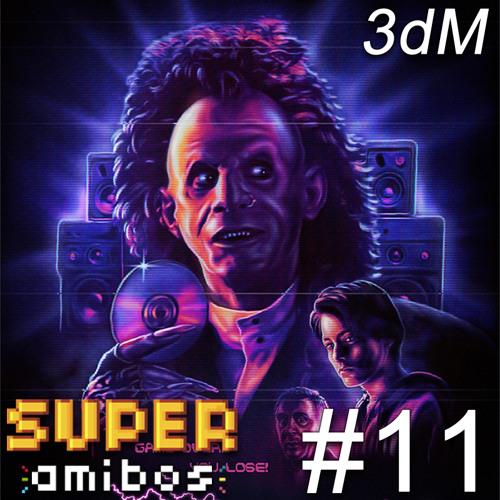 3dM 11 - Brainscan (Jogo Mortal)