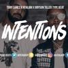 Tory Lanez x Bryson Tiller x Kehlani Type Beat 2017 ''Intentions'' R&B Type Beat 2017 🔥