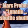 Mars Probe 5 -