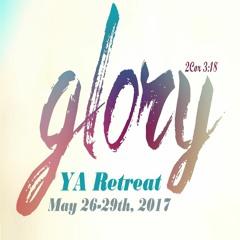 YA 9th Retreat May 2017 _ Pastor Sameh Hanna/Lolo Samir