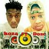 Koza Halala ft Dose KEBE Nouveaux son intitulé an ga Mali ba