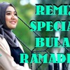 Breakbeat Remix Marhaban Ya Ramadhan 2017 ((( DIJAMIN TAHAN PUASANYA ))) -DJTruna