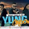 Yunggroov Live - Perdida Sound Check (At TQ - La - Old Galaxy Lounge 05 - 19 - 17)
