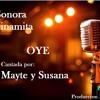 sonora dinamita(mayte y susana)