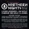 Northern Nights 2017