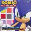 Sonic the Hedgehog Anime - Look Alike End Theme