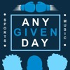Any Given Day ep. 1 (NBA Finals, NBA Draft, Eagles Outlook)