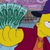 GA$ MONEY