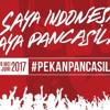 [Editorial KBR] Saya Indonesia, Saya Pancasila