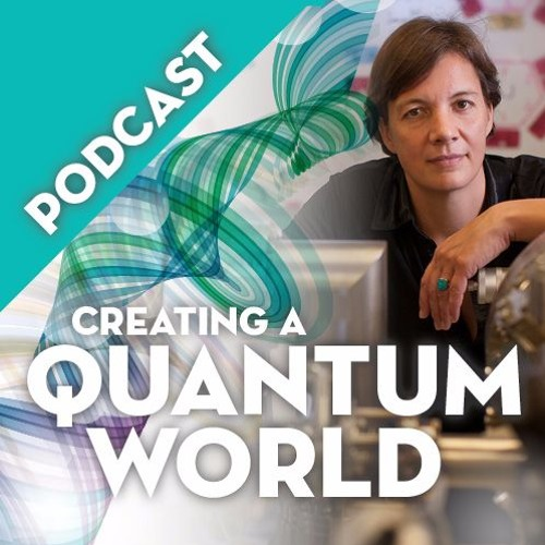 Quantum World Podcast Vivid 2017