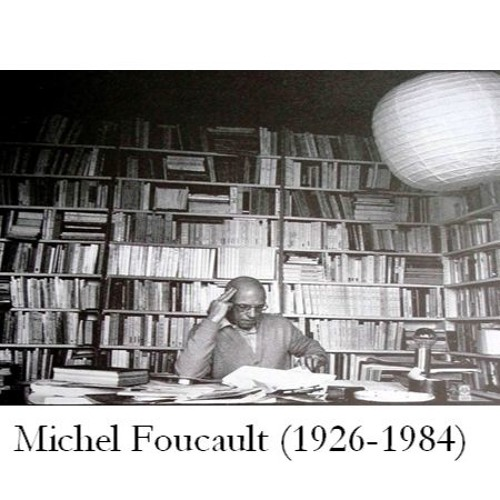 Lecture On Michel Foucault: Power, Knowledge & Subjectivity