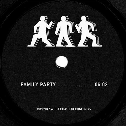 Aron McFaul - Family Party