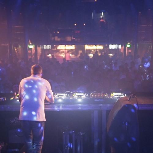 C-Jay - Live At Melkweg, Amsterdam (Bedrock Presents John Digweed & C-Jay)