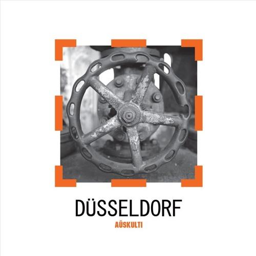 """Düsseldorf """"Aŭskulti"""" - Nie Uciekaj"""