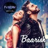Baarish ka pani Dance Mix (Dj Kevin Official mix)  (Half Girlfriend )
