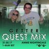 Getter–Annie Nightingale Show (2017-05-31)
