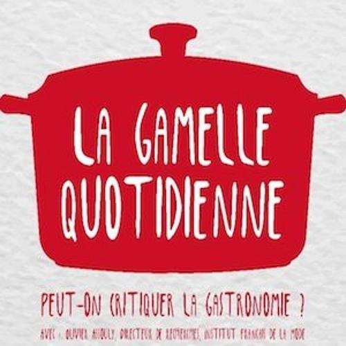 [Conférence] Peut-on critiquer la gastronomie / O. Assouly