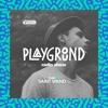 Klingande & SAINT WKND - Playground Radioshow 016 2017-06-01 Artwork