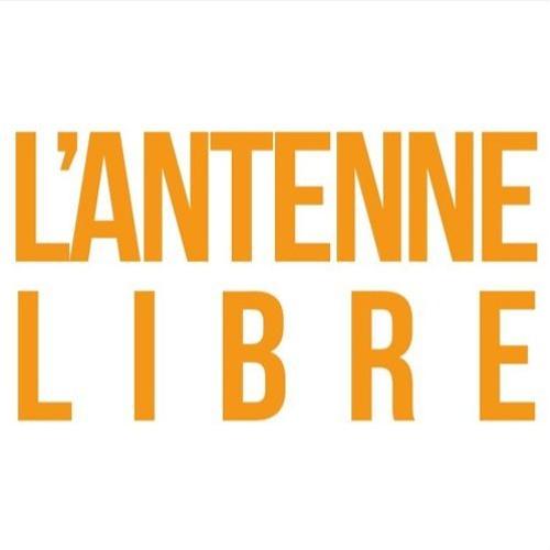 L'Antenne Libre - Bénédicte Monville / Kévin Boucaud-Victoire