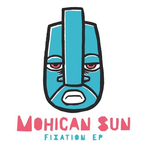 Mohican Sun- Providence (teaser)