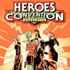 Download Retro Rewind: Heroes-Con 2016 Podcast Mp3