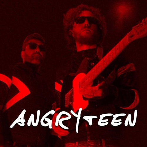 Angry teen intro