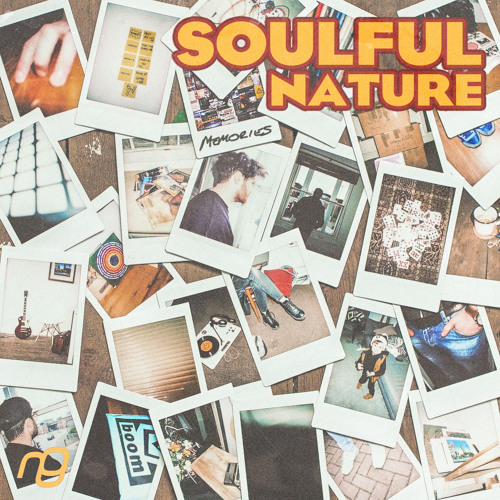 SOULFUL NATURE - The First Time