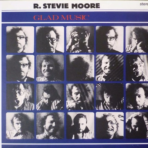 R. Stevie Moore - Don't Let Me Go To The Dogs