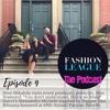 Episode 9: Pronouncing designer names. Alan Diamond discusses event production and publicity.