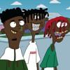 """Young Thug Type Beat """"Famous Kids"""" (Beatz Era)"""
