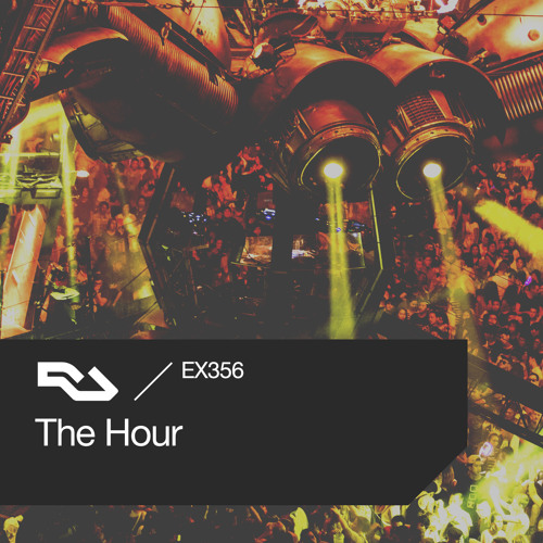 EX.356 The Hour: Abstract turntablism, Arcadia, Pinch