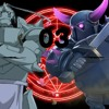 P.E.K.K.A Vs Alphonse Elric Red Kirby Rap Battles #3