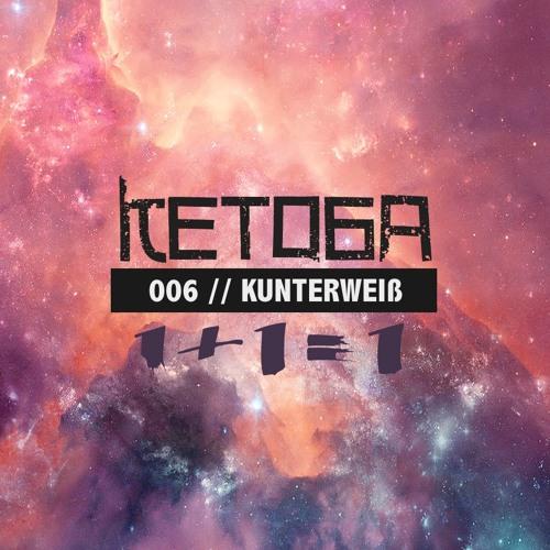 Kunterweiß - PUCKERBROT & ZEITSCHE (Podcast 006)