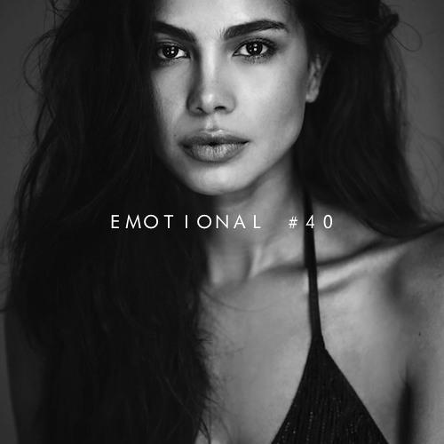 EMOTIONAL #40
