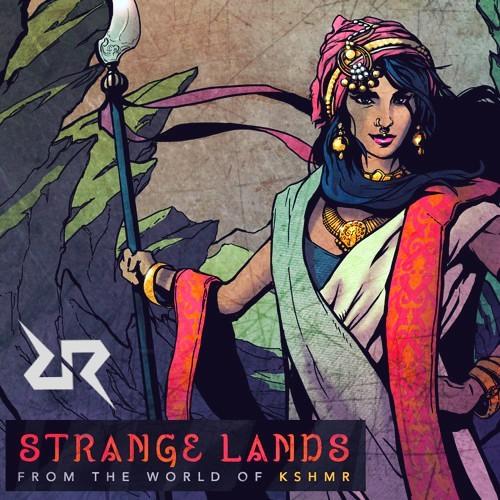 KSHMR - Strange Lands (Redhead Roman Festival Remix)