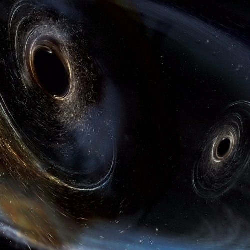 Gravitational waves drive new field of astronomy