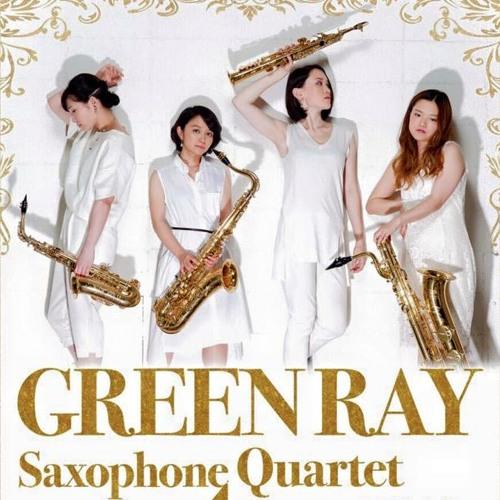 """""""5 Encores"""" for Saxophone Quartet (2012-16/17)"""