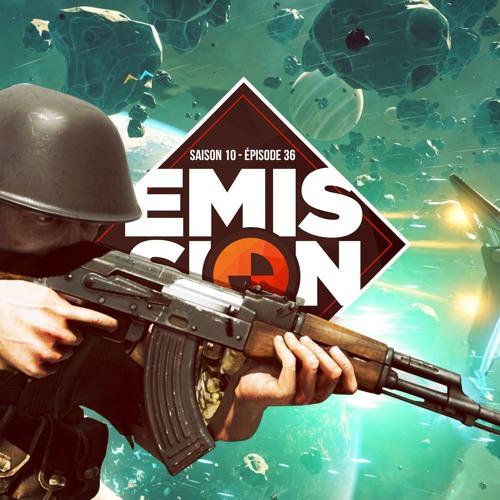 Gamekult l'émission #337 : Everspace / Rising Storm 2 Vietnam