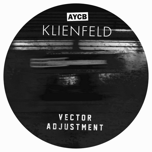 KLIENFELD - VECTOR ADJUSTMENT - AYCB 049