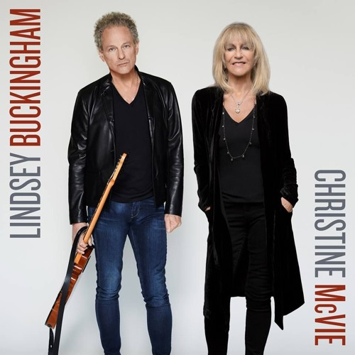 Lindsey Buckingham / Christine McVie - Red Sun