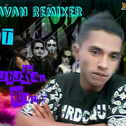 kuburan band gemes mp3