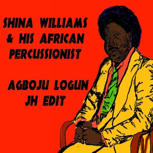Shina Williams & His African Percussionists - Agboju Logun (JH Edit)