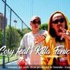 Cosy feat. Killa Fonic - Ai mei